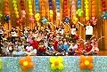 106學年畢業典禮-無尾熊、天鵝班